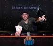 James Romero Crowned MILLIONS South America SHR Champion