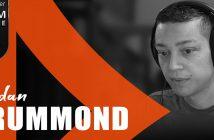 Jordan Drummond is the newest member of partypoker's Team Online roster