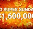 $1.6M Gtd KO Super Series