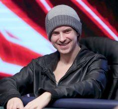 Viktor Blom apronta de novo, vence o evento de $25k e leva $ 407 mil no SHRB