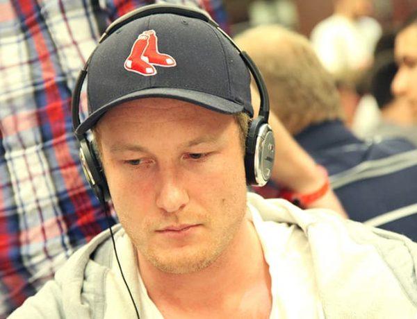Christian Jeppsson Wins WPT Online Championship