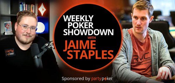 Weekly Poker Showdown: Brad Owen