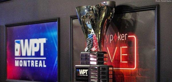 Todo sobre el WPT Montreal: Mega Satélite, la agenda y el Live Stream