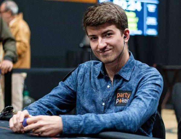MILLIONS Online: Urbanovich pelea en la mesa final del Main Event que lidera Geci