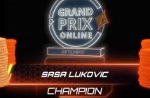 Grand Prix KO Main Event