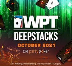 Los WPTDeepStack Opener ya tienen a sus campeones